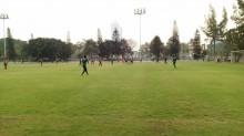 Timnas U-19 Lahap Dua Porsi Menu Latihan Jelang Kontra Taiwan