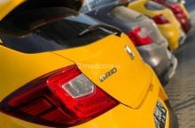 Tawarkan Kepuasan, Kunci Honda Riset All New Brio