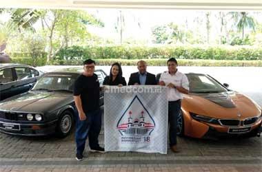 Indonesian BimmerFest 2018 siap hentak Semarang. Medcom.id/M.
