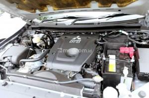 Mitsubishi & Suzuki Stop Penjualan Mobil Diesel di Eropa