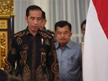 Jokowi: Calon Pemimpin Harus Suguhkan Adu Visi Misi