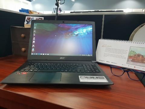 Acer Aspire 3, Terjangkau Pakai AMD Ryzen 5