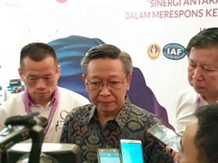 Staf Ahli Menteri Bidang Peningkatan Penggunaan Produk Dalam