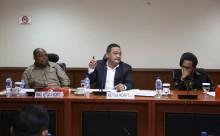 Komite I Tindaklanjuti Sengketa Perbatasan Dua Kabupaten di NTT