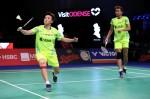 Jadwal Wakil Indonesia pada Hari Ketiga Denmark Open 2018