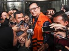 Tersangka Kasus Suap Meikarta Dititip ke Polda Metro
