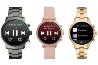 Spotify Bawa Aplikasi ke Wear OS
