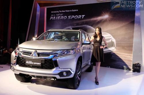 Mitsubishi Pajero Sport memiliki berbagai macam komunitas, salah