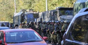 Penembakan Sekolah Tinggi Krimea, 19 Orang Tewas