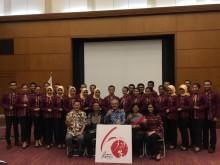 28 Anak Muda Indonesia akan Berlayar ke Jepang