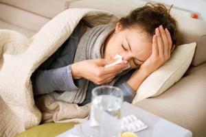 Lima Hal Ini Bikin Flu Lebih Cepat Sembuh
