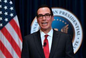 AS: Tiongkok Tidak Memiliki Transparansi