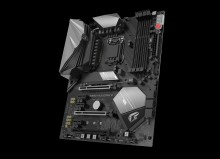 iGame Z390 Vulcan X, Motherboard Z390 Perdana Colorful