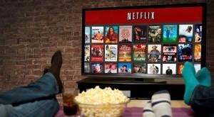Pecah Rekor, Saham dan Jumlah Pelanggan Netflix Melonjak