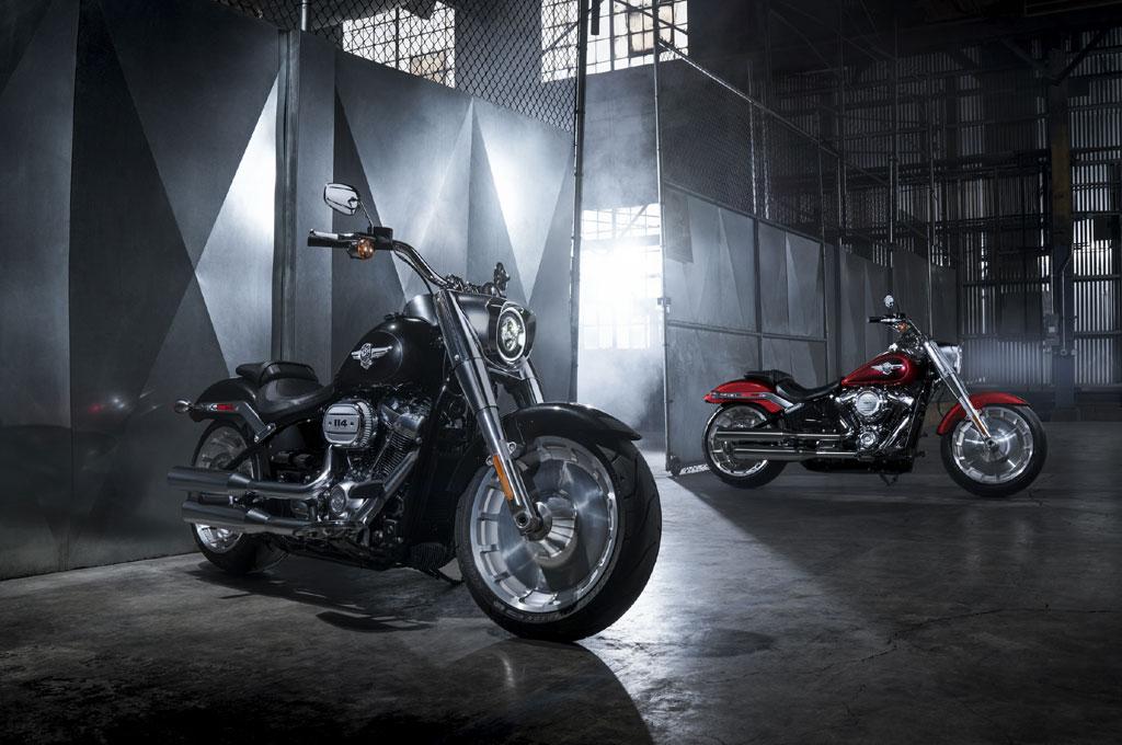 Harley-Davidson umumkan pengembangan sepeda motor berkubikasi 250-500 cc. Harley-Davidson