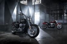 'Baby' Harley-Davidson Bakal Hadir di Asia