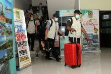 KPK Geledah Kantor DPMPTSP Bekasi Selama 7 Jam