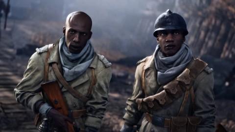 Battlefield V Masih Pakai Konsep Antologi