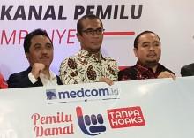 KPU: Siapapun Berkampanye di Medsos Harus Pikir Panjang