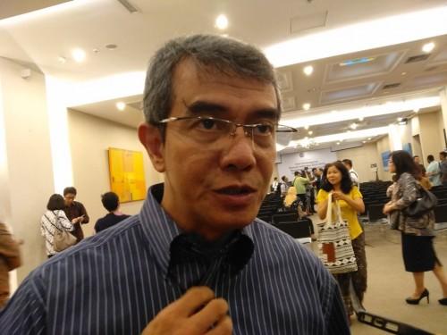 Direktur Eksekutif Apindo Danang Girindrawardana. (FOTO: