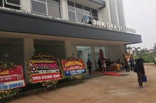 SMK Kelistrikan Dinilai Mampu Jawab Kebutuhan Negara