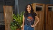 Debut Film Komedi Raline Shah di Orang Kaya Baru The Movie