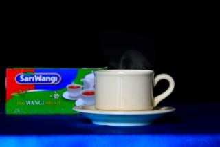 PT Sariwangi Pernah jadi Rekan Usaha Unilever