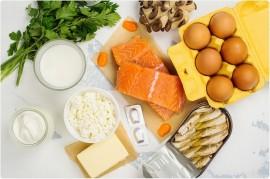 Asupan Vitamin D Bantu Keberhasilan Program Bayi Tabung