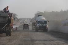 Jalan Tol Ruas Salatiga-Kartasura Siap Beroperasi Desember 2018