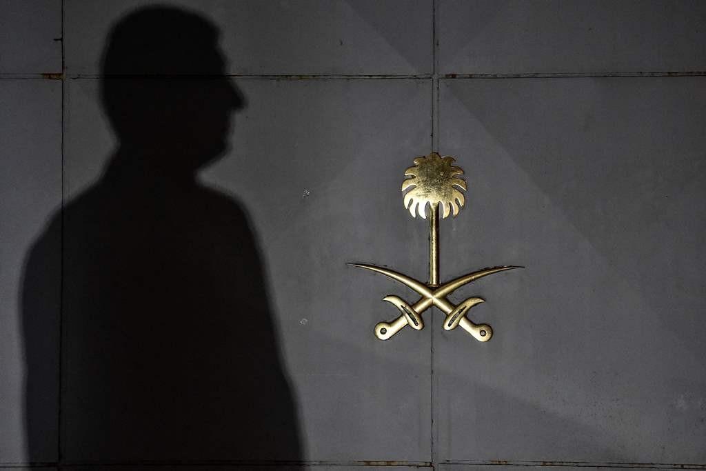 Investigasi kasus hilangnya Jamal Khashoggi. (Foto: AFP).