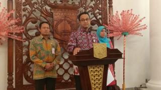 Anies Setuju Lapangan Tembak Senayan Dipindah