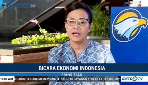 Menkeu Ungkap Dampak Pidato Game of Thrones Jokowi