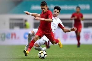 Susunan Pemain Timnas U-19 vs Taiwan: Egy Langsung Starter!