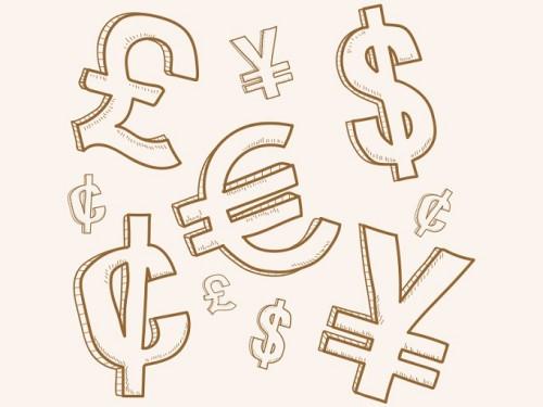Ilustrasi uang - Medcom.id.