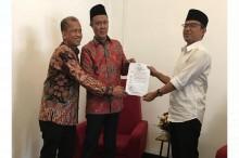 Tokoh Pesantren Jabar Dukung Jokowi