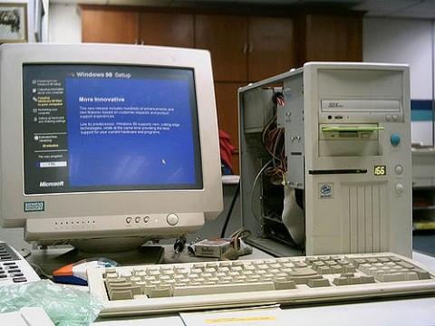 Ganti PC Lama Bisa Bantu UKM Tekan Pengeluaran