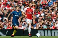 Arsenal Didesak Pertahankan Ramsey