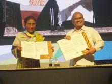SKK Migas-KKP Kolaborasi Beri Kapal ke Korban Bencana