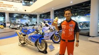 Teknisi Indonesia Jadi Salah Satu Mekanik Motor Terbaik Dunia