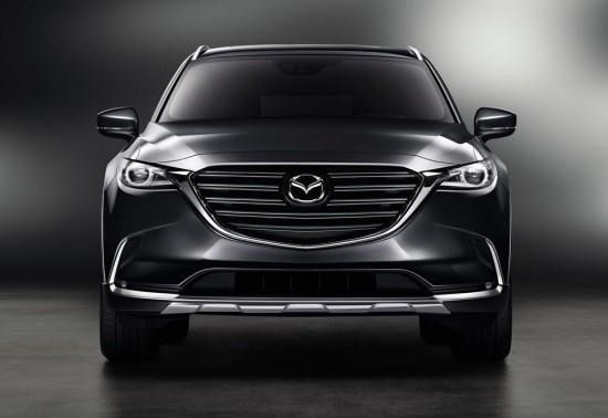 Rencana Mobil Listrik Mazda di 2030