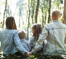 Memiliki Anak Membuat Durasi Beraktivitas Bertambah Lama