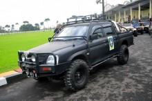Mobil Eks Pertambangan, Solusi Hemat Salurkan Hobi Off Road