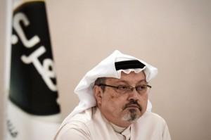Trump Meyakini Jurnalis Arab Saudi Sudah Meninggal
