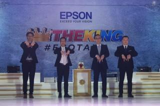 Epson Resmi Meluncurkan Printer EcoTank Terbaru