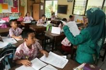 Separuh Lebih Guru di Indonesia Punya Pandangan Intoleran