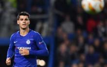 Morata Tumpul, Chelsea Siap Boyong Striker Baru