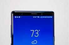 Samsung Tengah Uji Prototipe Kamera Depan Baru?