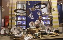 Harga Gas Masih Tinggi, Industri Keramik Menjerit