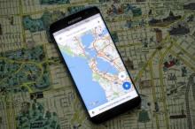 Google Maps Bisa Berbagi ETA di Aplikasi Pihak Ketiga