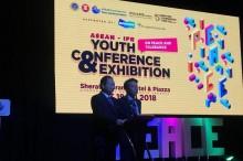 Ingin Capai Denukrilisasi, Korut Minta Dukungan ASEAN